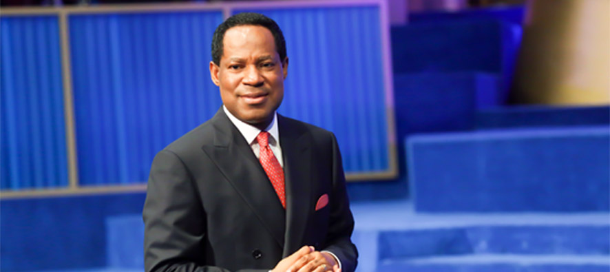 Facts, Fiction And Pastor Chris Oyakhilome