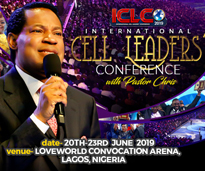 What's New on Pastor Chris Online
